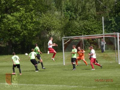 Foto zu Meldung: + + + Fußball Landesliga West 23. Spieltag + + +