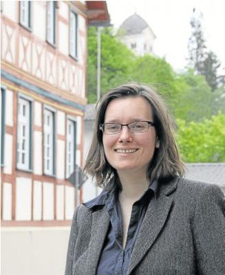 Foto zur Meldung: Evangelische Kirchengemeinde Burgschwalbach: Kirche Neue Pfarrerin für Kirchengemeinden Oberneisen und Burgschwalbach