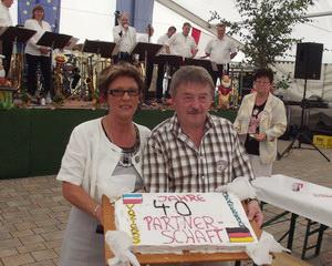 Foto zu Meldung: 12. Heimat- und Zwergenfest