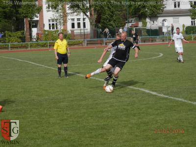 Foto zu Meldung: + + + Fußball Landesliga West 24. Spieltag + + +