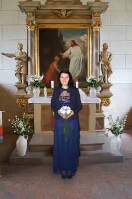 Foto zur Meldung: Konfirmation am Pfingstsamstag