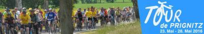 Foto zu Meldung: Tour de Prignitz mit Kulturstopp in Quitzöbel
