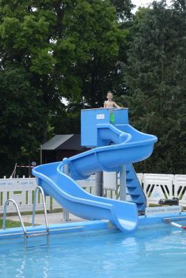 Foto zu Meldung: Am 01. Juni 2016 Eröffnung der Badesaison im Freibad Kaltennordheim