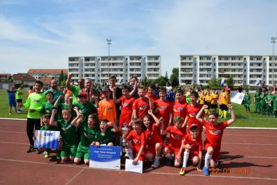 Vorschaubild zur Meldung: Endrunde EWE Cup 2015/2016 in Seelow