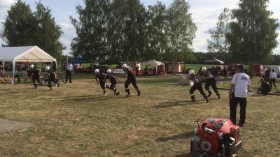 Foto zur Meldung: Spreewald-Cup