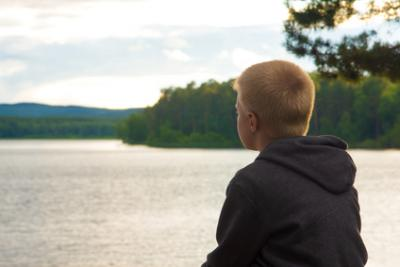 Vorschaubild zur Meldung: Kindern nach der Trennung beistehen