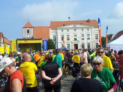 Vorschaubild zur Meldung: Tour de Prignitz - 3. Platz