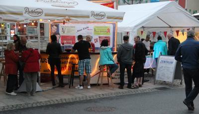 Foto zur Meldung: Stadtfest 2016 am Tag danach