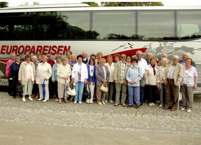 Foto zur Meldung: Tagestour durch das schöne Schradenland