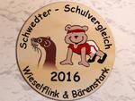 """Foto zur Meldung: """"Wieselflink und Bärenstark"""""""