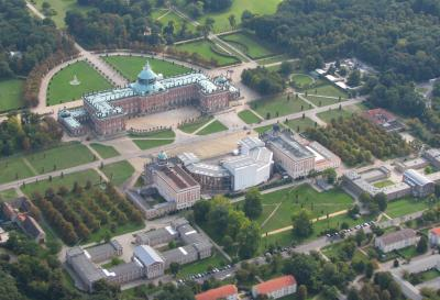 Foto zur Meldung: Studienexkursion der Jahrgangsstufe 11