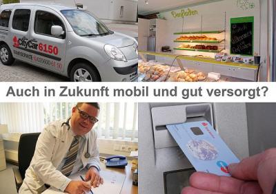 """Foto zu Meldung: Gesucht: Ideen zum """"Landkreis der Zukunft"""" – Start für Workshops"""