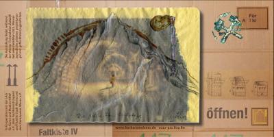 """Vorschaubild zur Meldung: Ausstellung: Barbara Meisner: """"Das innere Haus"""""""
