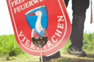 Foto zu Meldung: Vorankündigung zu Weinlaube und Grillfest