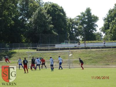 Foto zu Meldung: + + + 26. Spieltag Landesliga West + + +