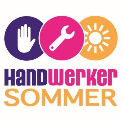 Vorschaubild zur Meldung: Deine Ferien, deine Zukunft – Finde deinen Traumberuf beim Handwerkersommer