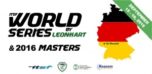 Foto zur Meldung: World Series by Leonhart in St. Wendel