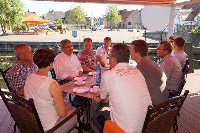 Foto zu Meldung: CDU Ortsverband Neukalen