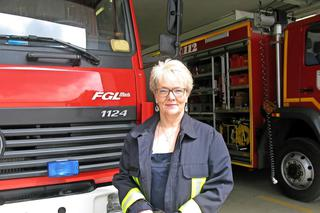 """Foto zur Meldung: """"Frauenpower"""" in der Ortsfeuerwehr Dahnsdorf"""