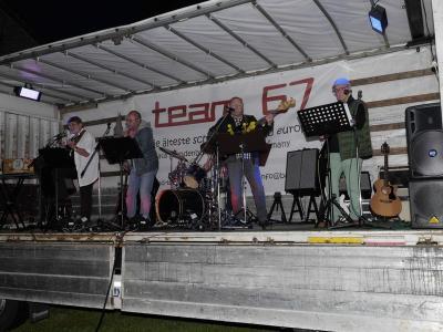 Foto zur Meldung: Mittsommerfest in Butzow begeisterte alle Generationen