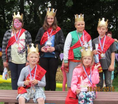 Foto zu Meldung: Kinderfest 2016