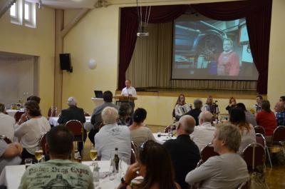 Foto zu Meldung: 10. Unternehmertreffen der Gemeinde Schipkau