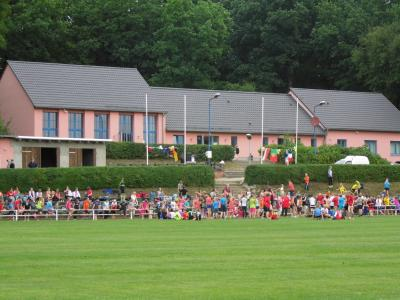 Foto zur Meldung: Sportfest