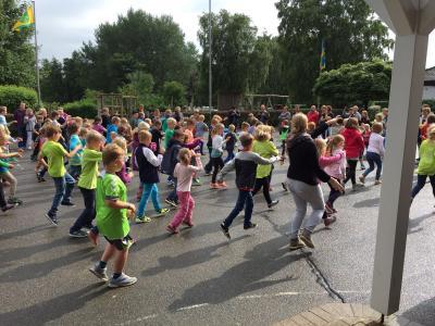 Foto zur Meldung: Unser Kinderfest