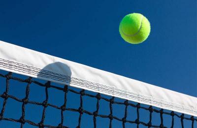 Foto zur Meldung: Tennis (Damen) - Sieg beim TC Bieringen