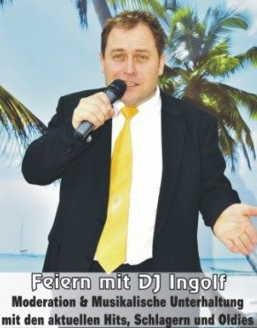 Foto zur Meldung: DJ Ingolf's - Gästebuch mit über 375 Einträgen, Meinungen und Erfahrungen!