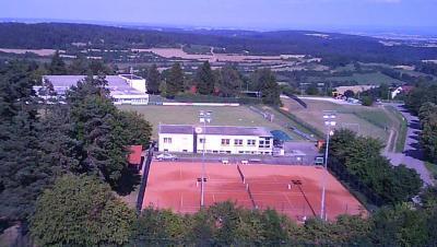 Foto zur Meldung: Tennis (Herren 40) - Unglückliche Niederlage in Oeffingen