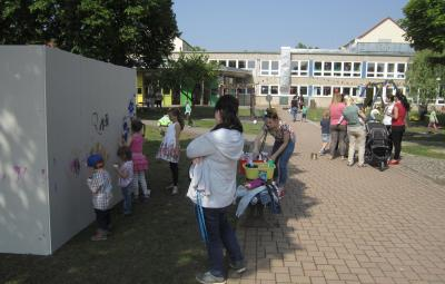 Vorschaubild zur Meldung: Kinderfest 2016