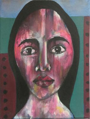 """Foto zu Meldung: Ausstellung """"Syrische Ikonen"""" im IBZ"""