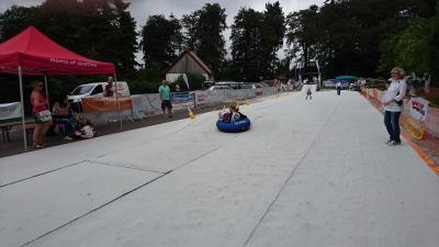 Vorschaubild zur Meldung: Letzte Gelegenheit zum Sommerskilauf!!!!