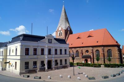 Foto zur Meldung: Konzert in der Sankt Johannes Kirche