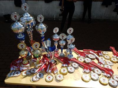 Foto zur Meldung: Stadtjugendmeisterschaften 2016