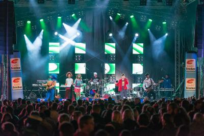 Vorschaubild zur Meldung: RadioNation – Partypower live auf der Open Air Bühne am 17. September in Genthin
