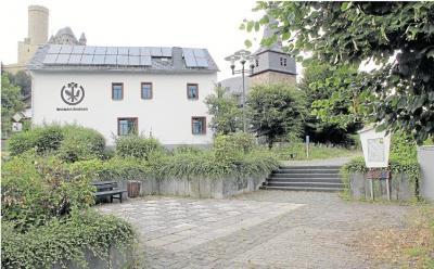 Foto zur Meldung: Ortsgemeinde: Burgschwalbach  will Dorfplatz aufwerten