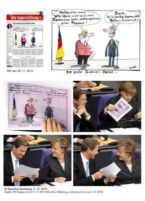 BURKH im Bundestag