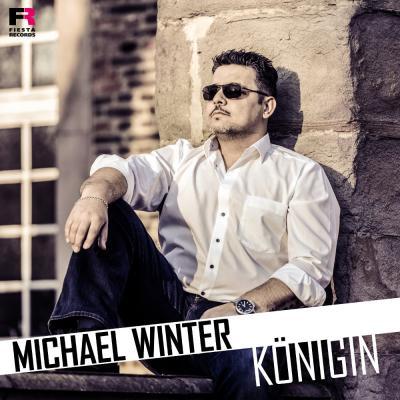 Foto zur Meldung: Michael Winter - Königin (Fiesta Records)