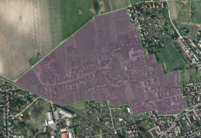 Foto zu Meldung: Aktuelle Information zum Grundwasserschaden im Stadtteil Stennewitz der Stadt Lübbenau/Spreewald