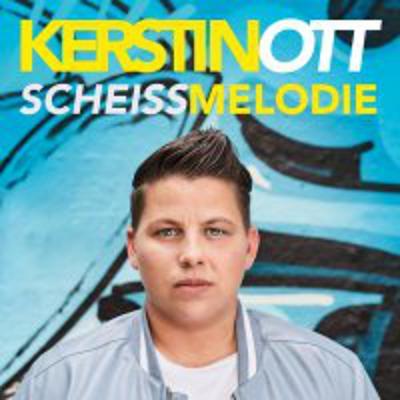 Foto zur Meldung: Kerstin Ott - Scheissmelodie (Universal Music)