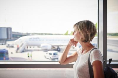 Vorschaubild zur Meldung: Mitausreisende Partner: Eingeschränkt und frei zugleich