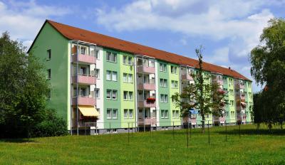 Foto zu Meldung: KWG macht Schipkau noch farbiger