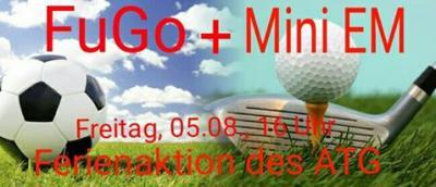 Foto zur Meldung: Ferienaktion ATG