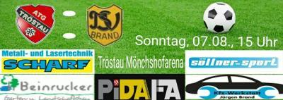 Foto zu Meldung: ATG vs. TSV Brand