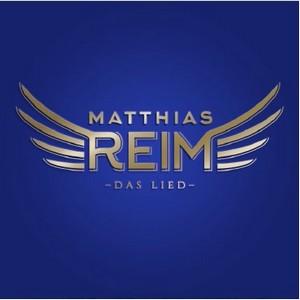Vorschaubild zur Meldung: Matthias Reim - Das Lied (Ariola)