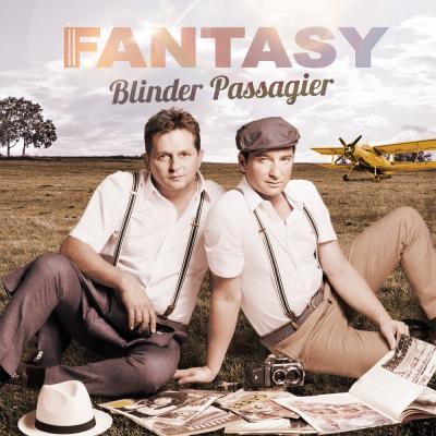 Foto zur Meldung: Fantasy Blinder Passagier (Ariola)