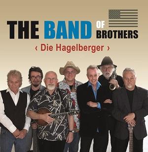 """Foto zur Meldung: HOFKONZERT zum Margarethenfest mit der """"Band of Brothers/Die Hagelberger"""""""