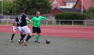 Foto zu Meldung: DSV besiegt Borussia Barlin